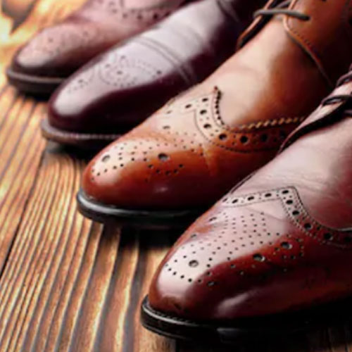 Ayakkabılık Deri
